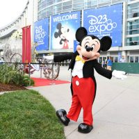 From costumes to celebrities - check out our top 10 Reasons to go to D23 Expo!