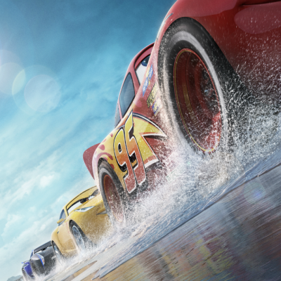 10 Reasons to See Cars 3