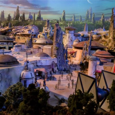 Best Park Announcements from the D23 Expo