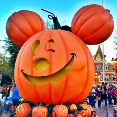 Mickey's Halloween Party and What You Need to Know!