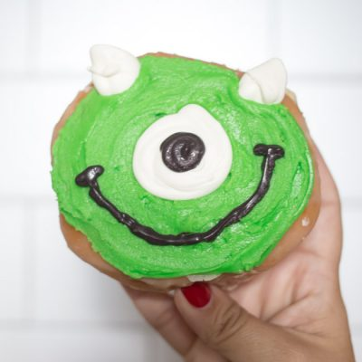 Disneyland Monstermallow Donuts