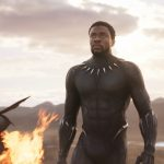 NEW Marvel Studios' Black Panther Trailer