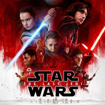 Star Wars: The Last Jedi Trailer and Poster