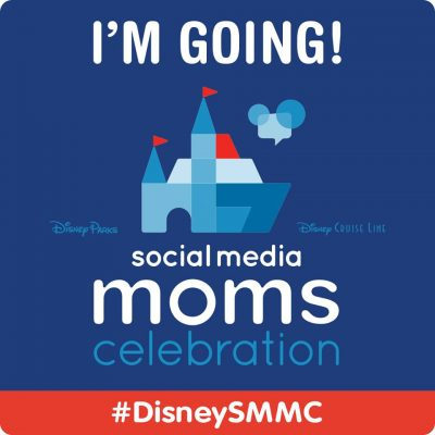 What is #DisneySMMC? (Disney Social Media Moms Celebration)