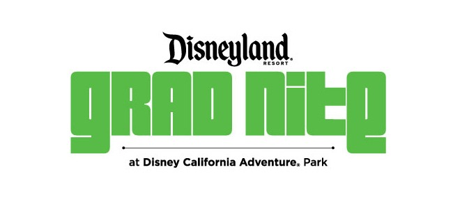 The Disneyland Grad Nite Event is a once-in-a-lifetime experience just for high school seniors to create one final night of high school memories.