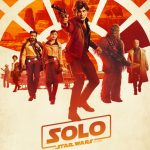 SOLO: A STAR WARS STORY New Trailer & Poster