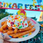 Top 15 Disneyland Pixar Fest Foods
