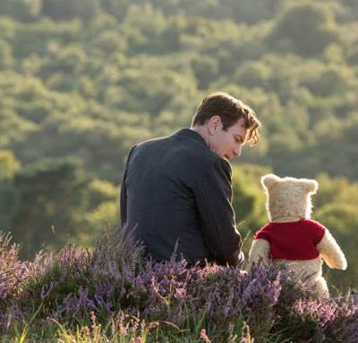 Christopher Robin: New Extended Trailer