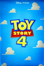 Toy Story 4 Teaser!